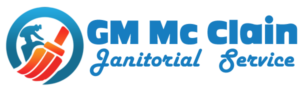 GM Mc Clain Janitorial Service